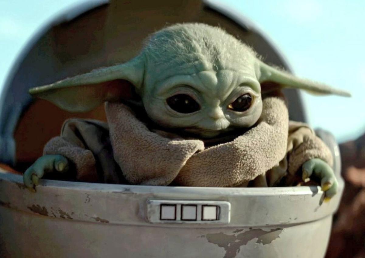 Baby Yoda Wiki