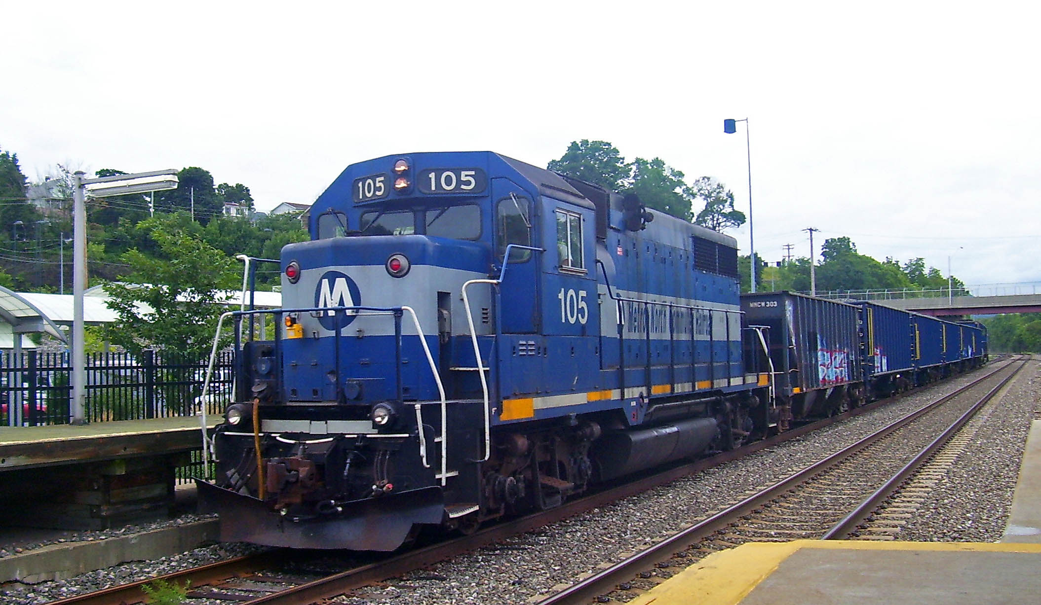 Long Island Railroad Stations In The Bronx