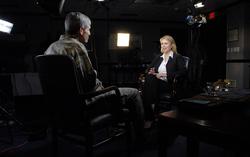 Air Force Chief of Staff Gen.                                 Norton A. Schwartz                                in an interview with                                 Lara Logan                                , April 15, 2009.