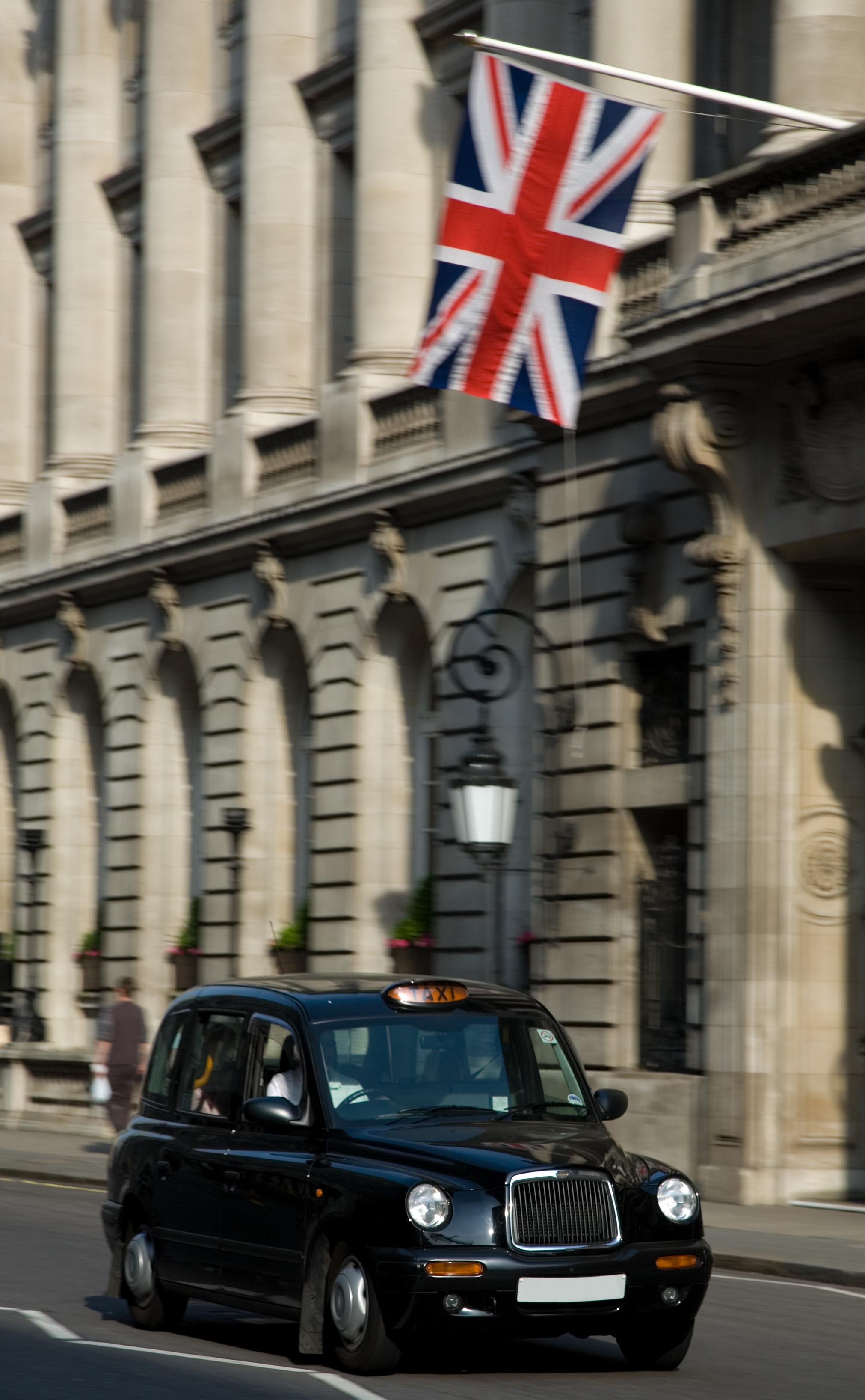 регулирование такси в англии называют выкладывать