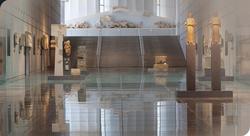 Acropolis Museum / gallery