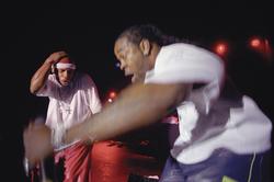 Busta Rhymes in 2002