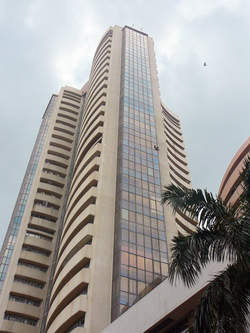 The Bombay Stock Exchange is the oldest stock exchange in Asia.