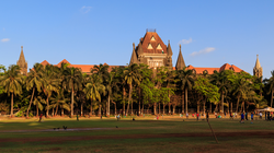 The Bombay High Court exercises jurisdiction over Maharashtra, Goa, Daman and Diu, and Dadra and Nagar Haveli.
