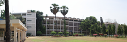 Indian Institute of Technology, Mumbai is a premier engineering institute in the country