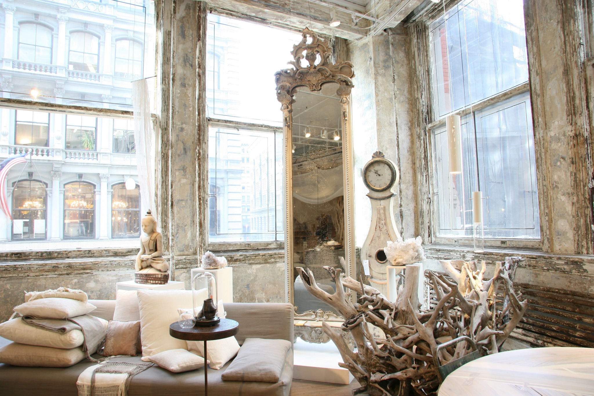 Abc Carpet And Home S Manhattan Interior Of The