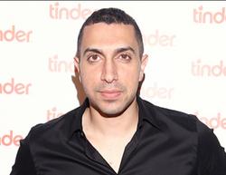 Sean Rad pictured in 2016
