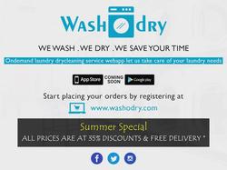 """""""WashODry"""""""
