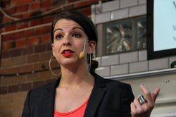 Feminist and media critic Anita Sarkeesian faced death threats after releasing a Tropes vs. Women in Video Games video