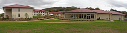 Academic Center, G.T. Halpin Family Living & Learning Community                                                   [10]                                                 , Dining Commons                                                   [10]