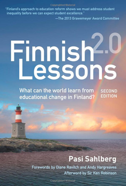 Finnish Lessons 2.0  What Can the World Learn from Educational Change in Finland?