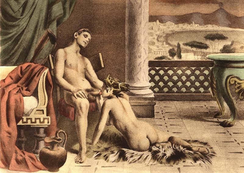 древняя греция сэкс фото