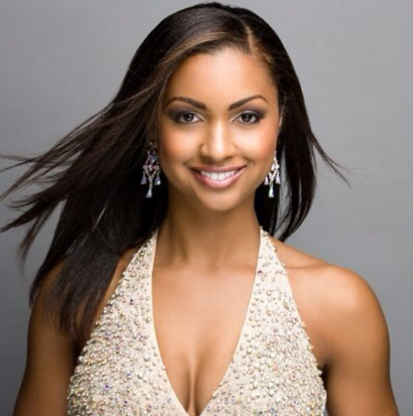 Eboni k williams wiki