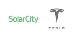 The two company logos.