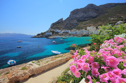 Southern Italy has a Mediterranean climate.