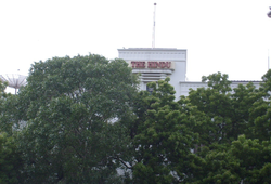 Headquarters of The Hindu in Anna Salai, Chennai