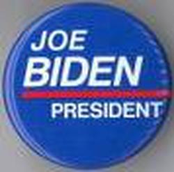 Biden's 1988 campaign logo