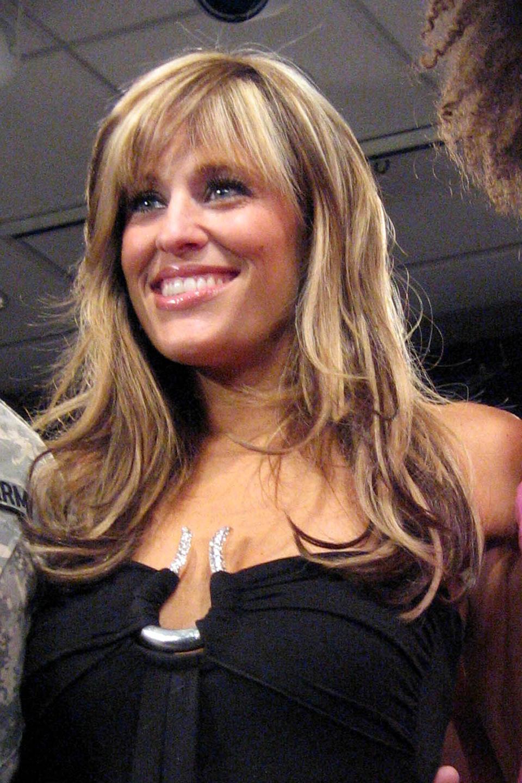 García in November 2006