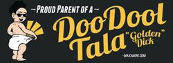 The Doodool Tala graphic.