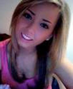 Hailie Mathers - Age 16