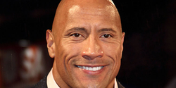 A picture of Dwayne