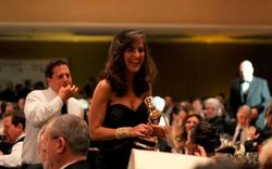 Winning anEmmy Award