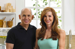 Tana Amen and her husband