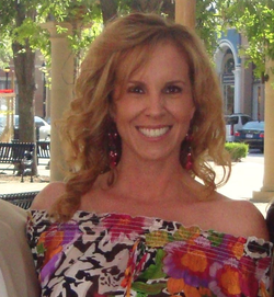 Tanya Brown pictured in September 2013