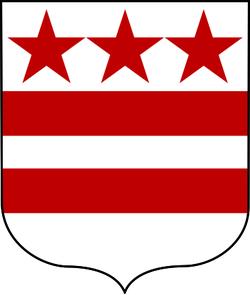 Washington familyCoat of Arms
