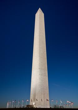 Washington Monument                                , Washington, DC