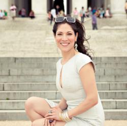 Viviana Hurtado smiling
