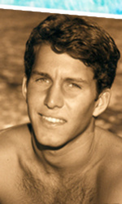 Will Cain was a water polo player at Pepperdine