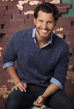 Will Cain's       Facebook      profile picture