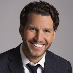 Will Cain's Facebook​ profile picture