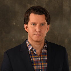 Will Cain's profile picture on his ESPN​ profile