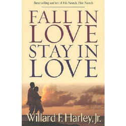 Fall in Love, Stay in Love cover