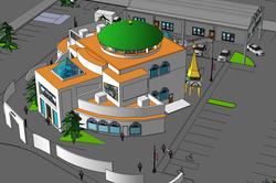 """Mosque future state"""