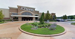 JC Penny that was located near the the shooting