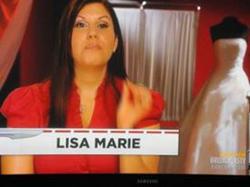 Photo of Lisa Marie Naegle on Bridalplasty [2]