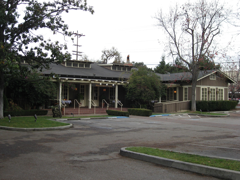 Palo alto california wiki everipedia for Park avenue motors mercedes benz palo alto