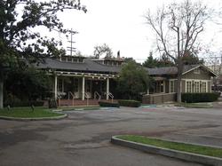 Palo Alto Community House