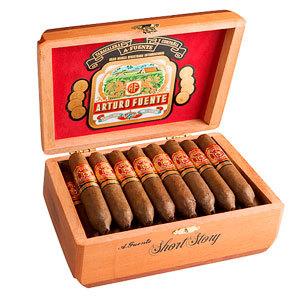 Photo (from JR Cigar).