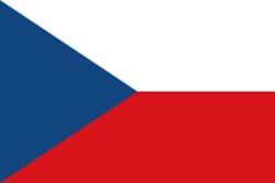 Snapshot of Czech