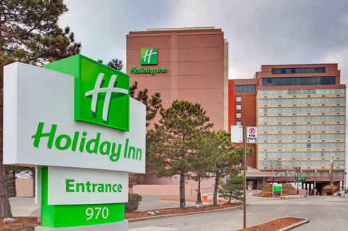 Pic from Holiday Inn.