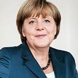 Picture of Angela Merkel