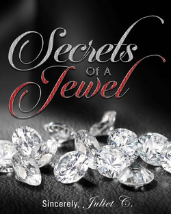 Secrets of a Jewel (book cover)