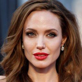 Undated photograph of Angelina