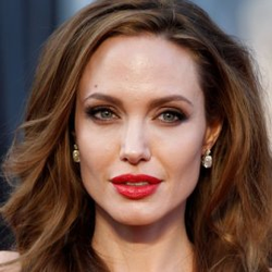 Undated photograph of Angelina
