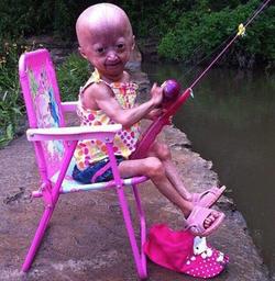 Adalia fishing