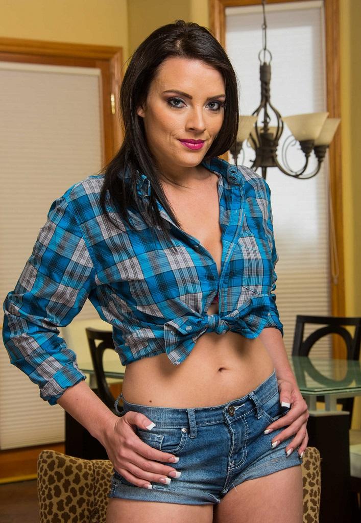 Kayla West nude 402